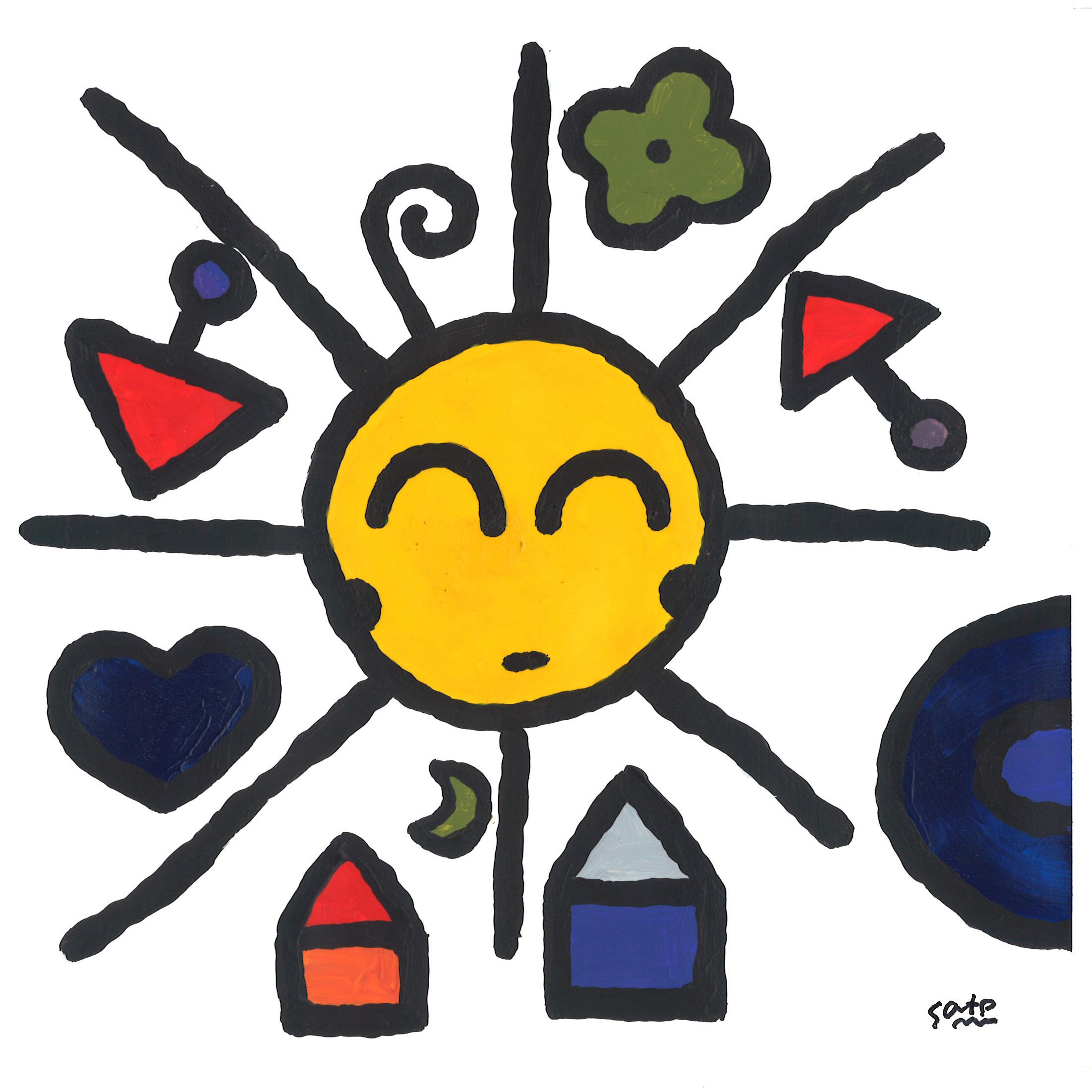 日本の四季は、春夏秋冬です。変わることなく、この順番です。「今年は、夏が終わって春が来ました。」なんて、聞いたことがありません。そしたらね。見つけたんです。ちゃーんとお仕事している24人の「節気」のみなさまを。季節の変わり目を知らせる節気たち。昔から伝わるこよみ「二十四節気」をもとにした、絵本のような物語です。