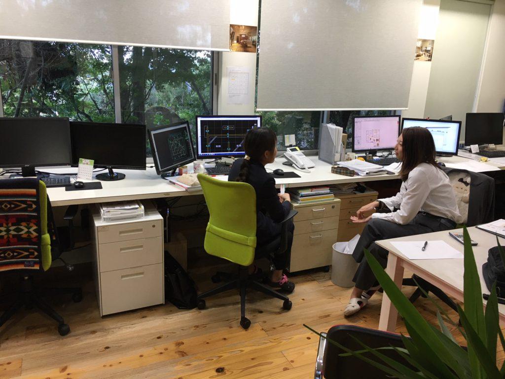 浜松建設設計室