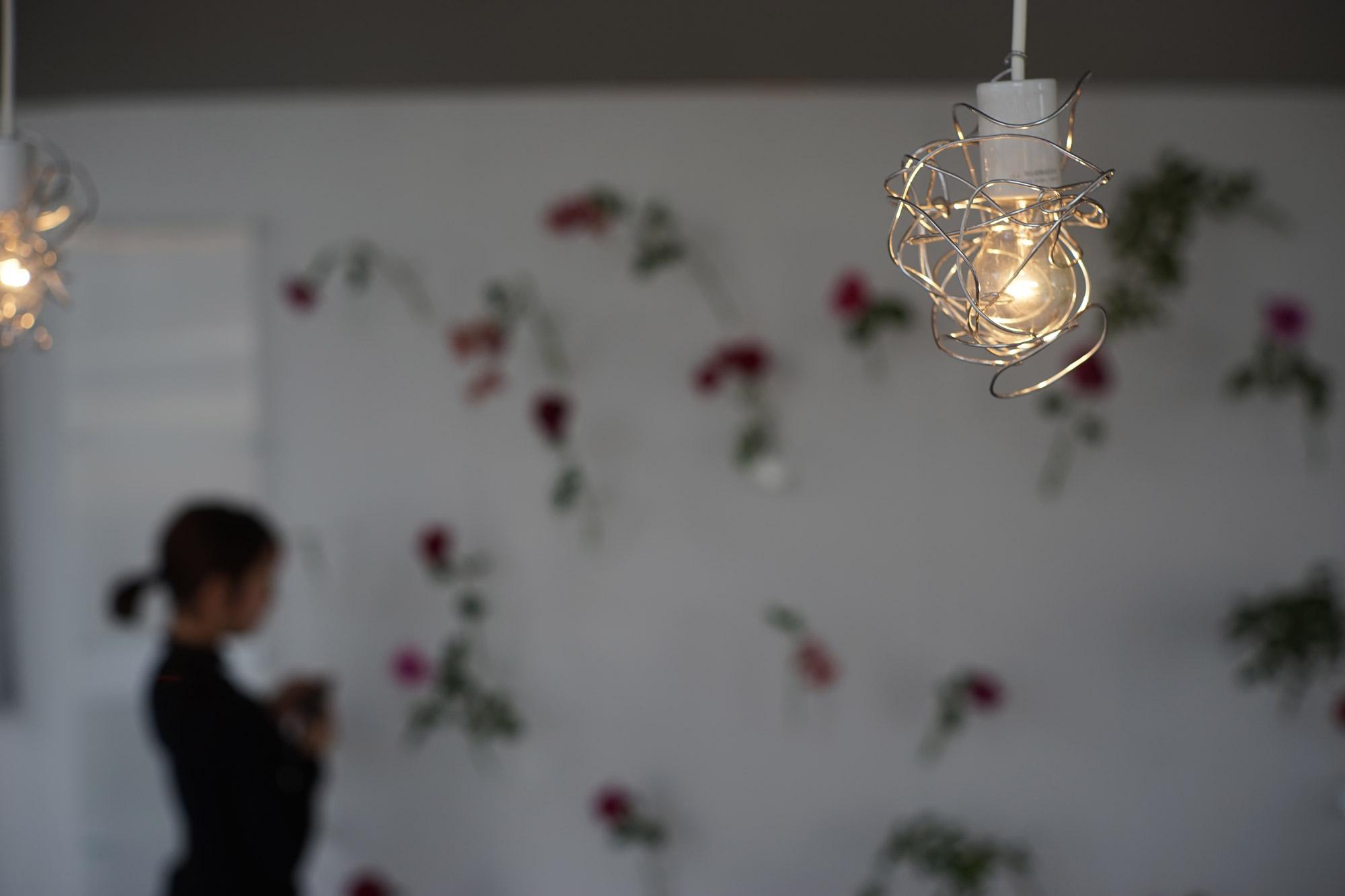 松澤穣暮らしを映すカメラ今月の3題 ランプ