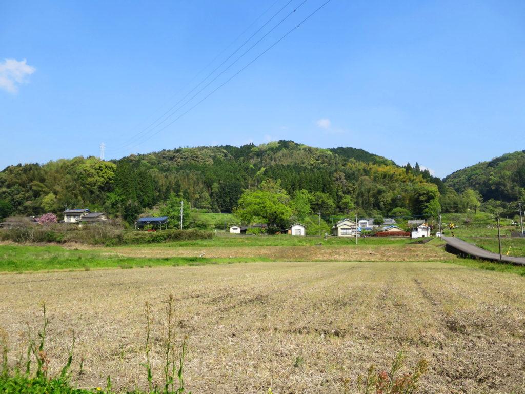 九州の魅力的な土地