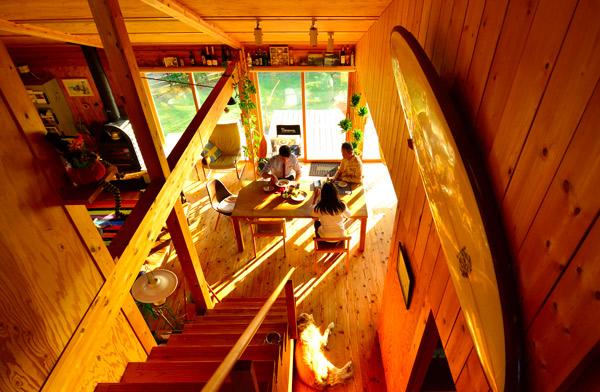 現代に「野の家」を。<br />ベーシックな暮らしを叶える家のかたち