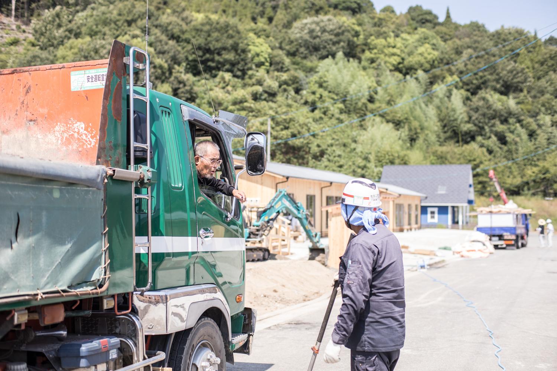 平成30年7月広島豪雨災害工事