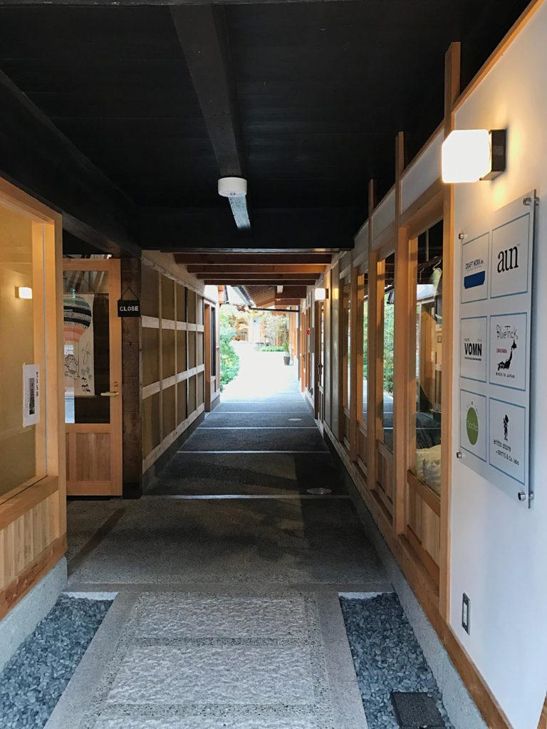 倉敷本町通りクラシキクラフトワークビレッジ
