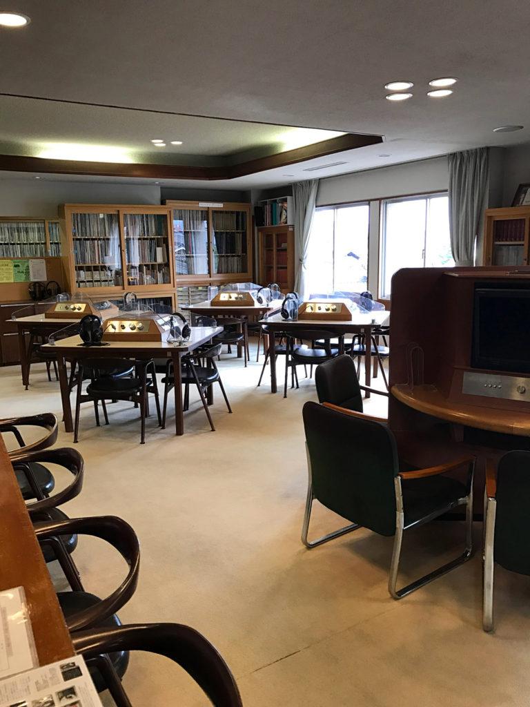 倉敷音楽図書館