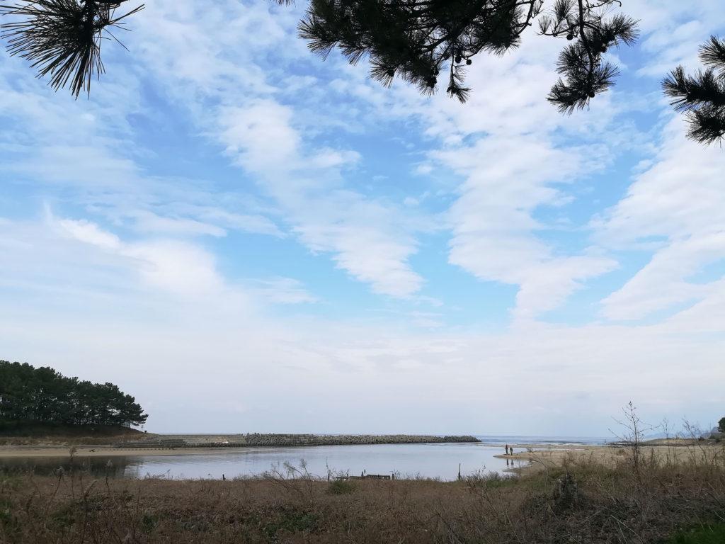 花鶴ヶ丘海岸