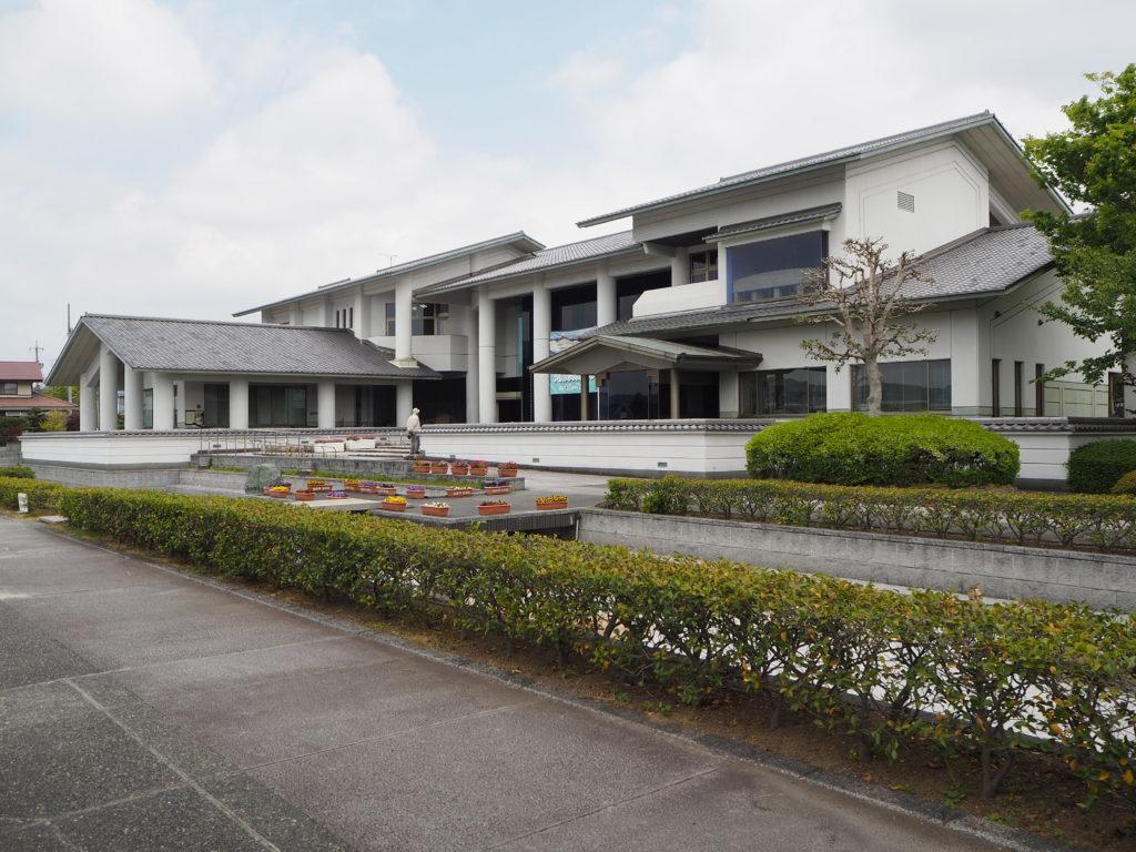 島田市博物館