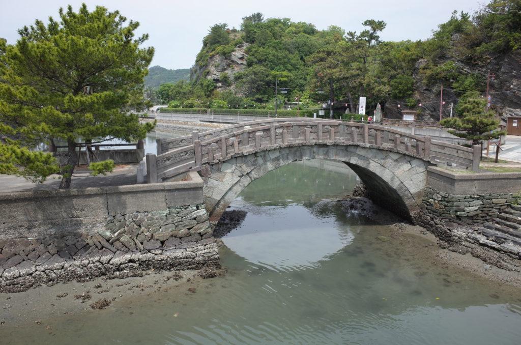 和歌山不老橋
