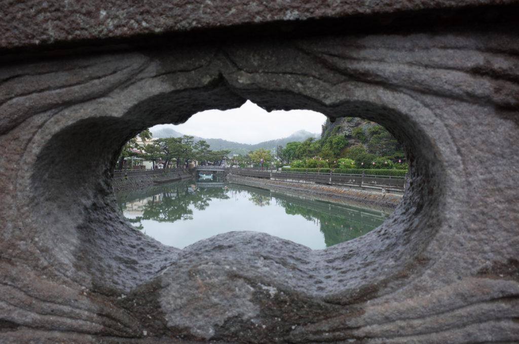 和歌山の不老橋