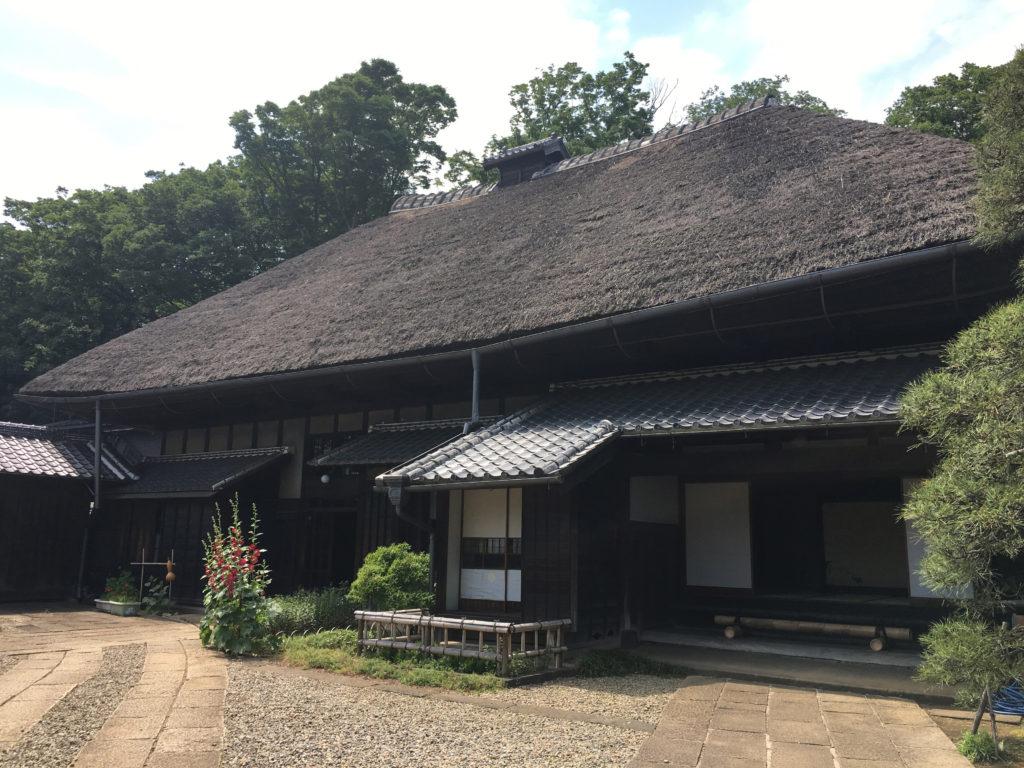 旧吉田家住宅