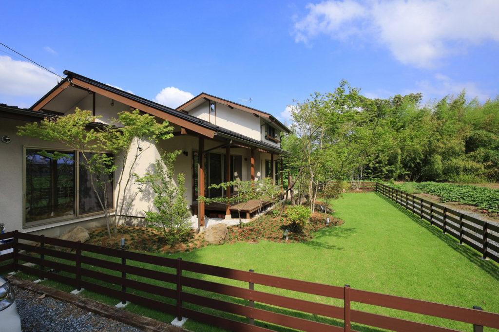 小林建設の家