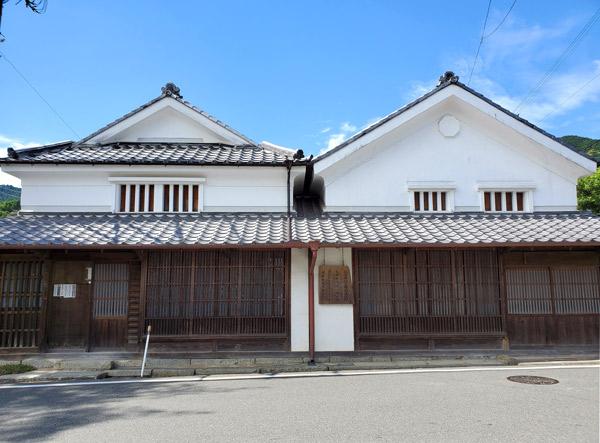 筑前の小京都