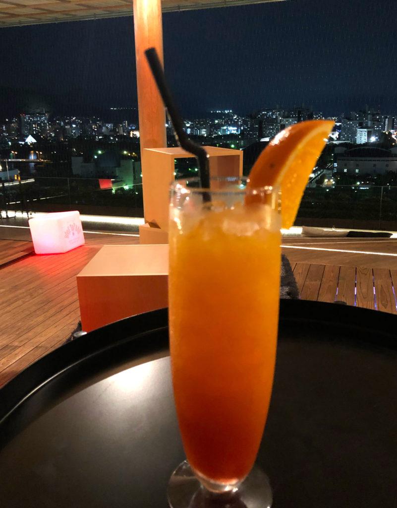 広島のbar