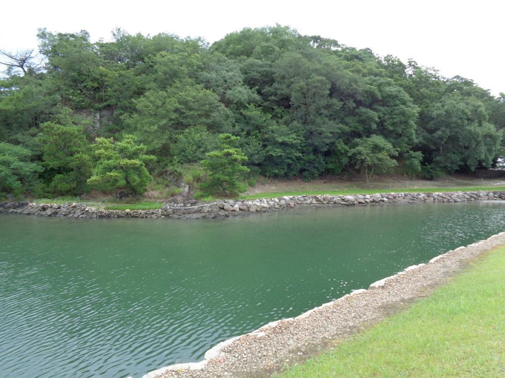 香川県唐島