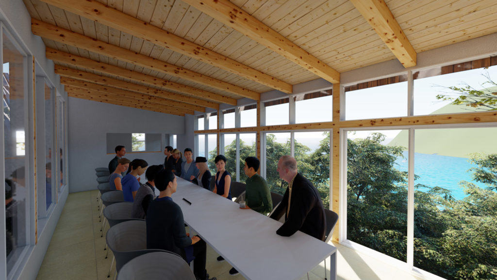 urashimavillageミーティングルーム