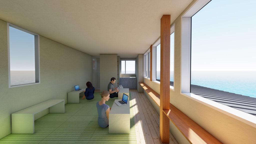 urashimavillage畳ルーム