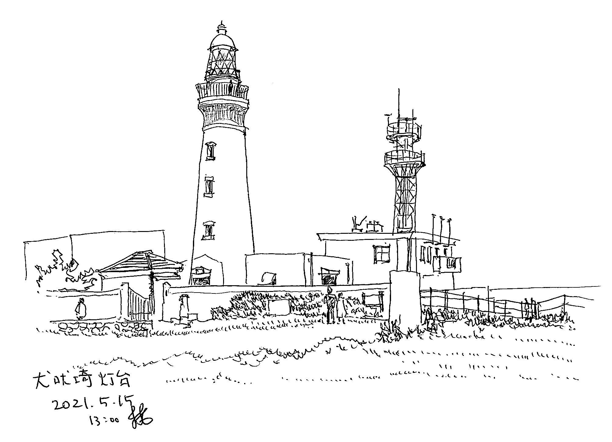 犬吠埼灯台