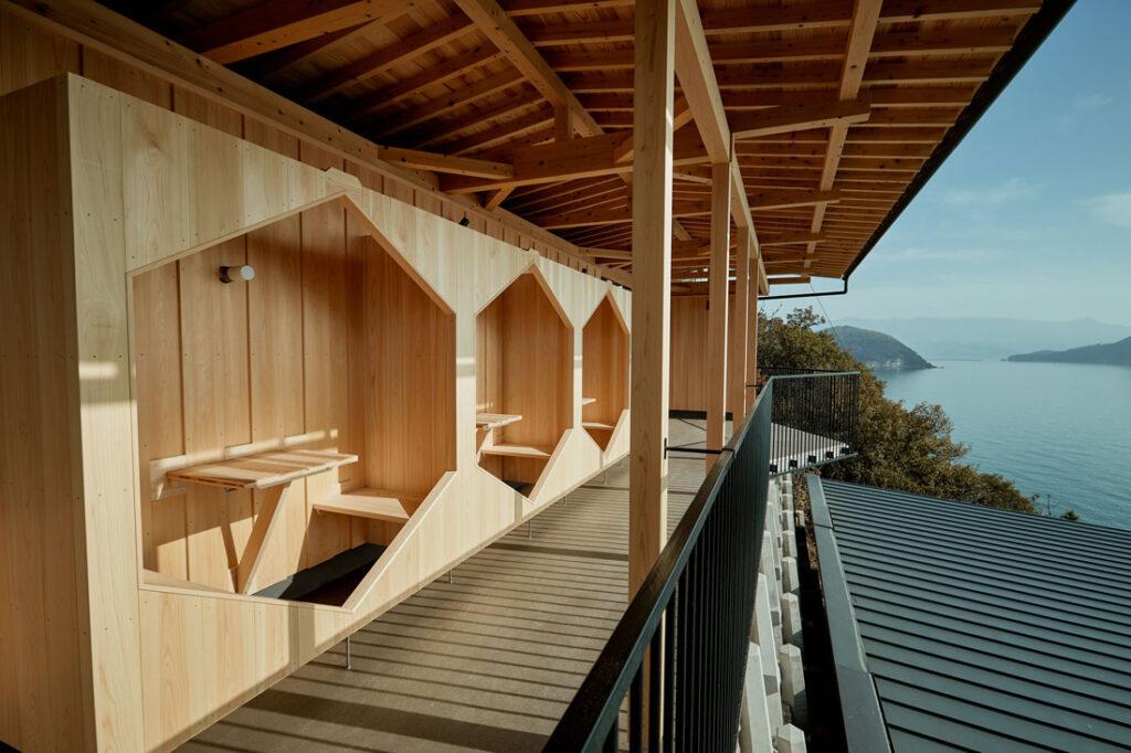 urashimavillageおこもりコーナー